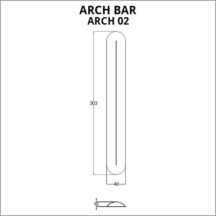 arch bar south africa