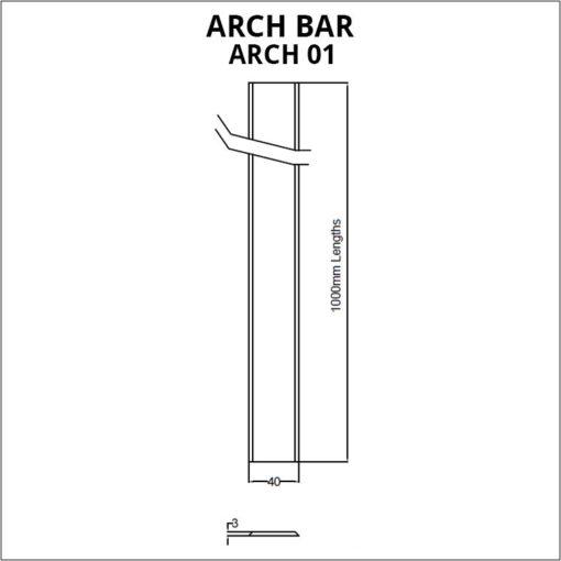 arch bar surf